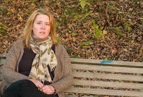 –Jeg har som medlem i HMPB stemt etter egen samvittighet i enkelte saker hvor Frogn Venstres holdning framsto som vilkårlig for meg og hvor partiprogrammet ikke ga et klart svar om partiets politikk., sier Taryn Ann Galloway.