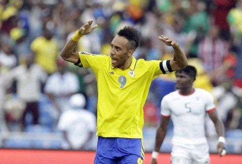 Gabon har fått tilbake stjernen Pierre Emerick Aubameyang. Det får oss til å tro på seier i lørdagens kvalikkamp.