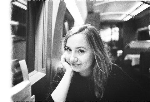 Pernille Rivedal Hellevik (27)