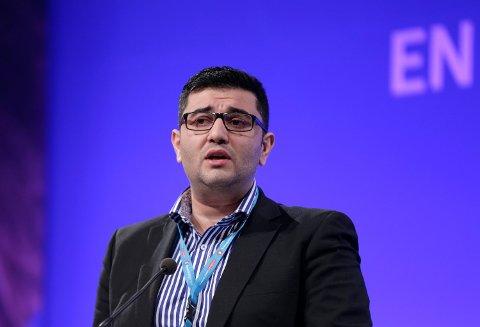 Stortingsrepresentant Mazyar Keshvari (Frp) er allerede under etterforskning i Oslo politidistrikt for bedragerier etter at det ble kjent at han har jukset med reiseregninger. Foto: (NTB scanpix)