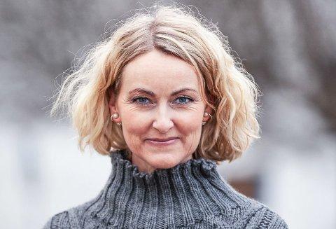 NY JOBB: Karianne Westby Jensen har nylig startet i ny jobb for Grimsøen & Partners.