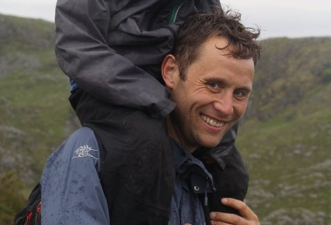 Asbjørn Hjørnevik er ansatt som avdelingsleder på Gjesdal ungdomsskole. Arkivfoto: Ingvild Lygren