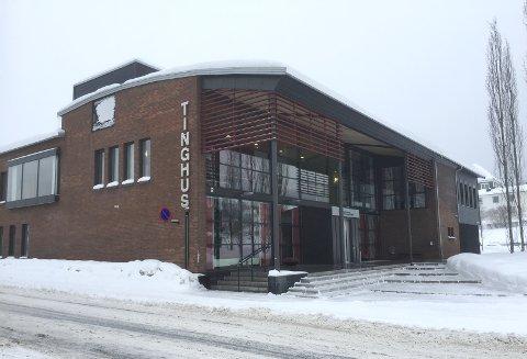 ØKONOMISK UTROSKAP: En leder i en profilert, lokal bedrift måtte torsdag møte i Glåmdal tingrett.