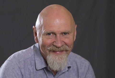 Pål Eriksen