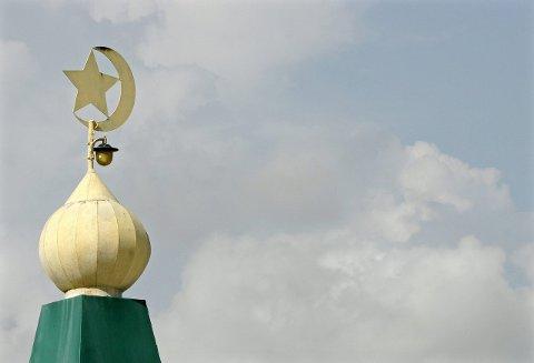 Vokser: Muslimske trossamfunn vokser raskest i Norge.