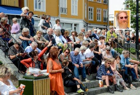 Årets Filosofifestival må utsettes til første uke i september på grunn av koronaen.