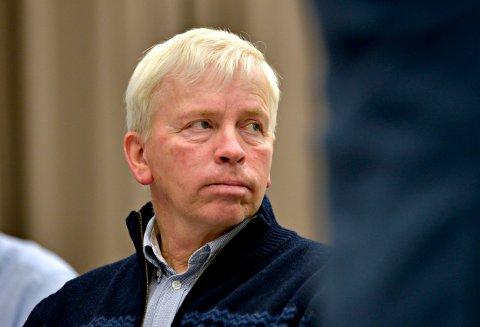 ØKT SMITTE: Ordfører i Flesberg, Oddvar Garaas opplyser om to nye smittetilfeller torsdag morgen.
