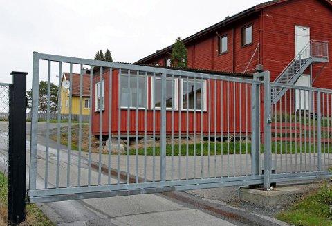 IKKE ASYLMOTTAK: Statsbygg fristilles til å bruke Nordbybråten til andre ting enn asylmottak - eller til å selge stedet.