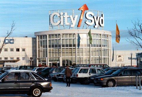 I august får City Syd en ny butikk.