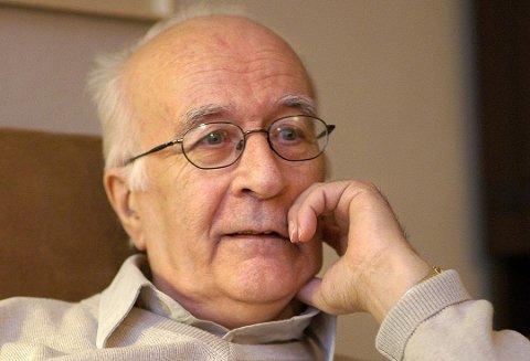 Reidar Nielsen 1938-2018