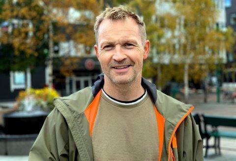 BLIR VIF-LEDER: Thomas Hafstad kom til Tromsø og TIL i 1994 og ble tilknyttet klubben i 20 år. Nå vinker han farvel til Tromsø for å bli utviklingssjef i Vålerenga.