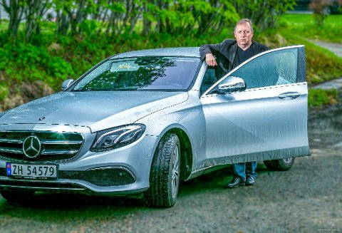 RIK: Jan Blomseth er nest rikeste politiker i Tromsø kommune.
