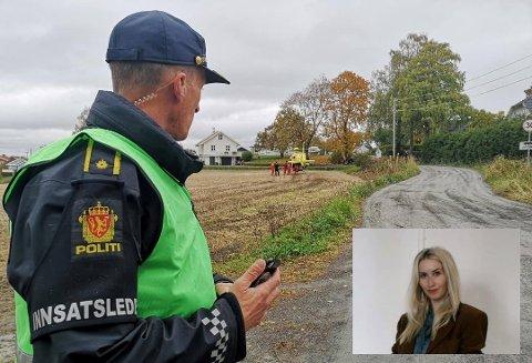 FOREBYGGE: Vibeke Ottesen (innfelt) forsker på drap i nære relasjoner med det mål å kunne forebygge dem. Hun mener Kapp-tragedien skiller seg ut fra andre lignende drap. Foto: PRIVAT/NRK