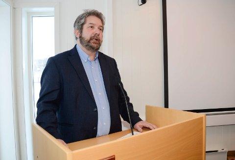 Lurøy-ordfører Håkon Lund (H) doblet sin inntekt fra 2018 til 2019, og formuen nærmer seg 13 millioner kroner.