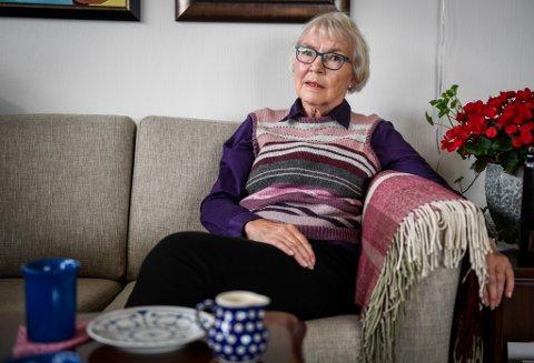 Behandlinga Ragnhild Storvoll fikk da hun ble operert for tarmslyng, men ikke fikk fjernet kreftsvulsten i samme inngrep, er i tråd med de regionale retningslinjene Helgelandssykehuset må følge, opplyser medisinsk direktør Fred A. Mürer.