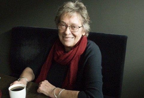ALLTID BARN: Liv Nordli var førskolelærer allerede før barnehagene ble et vanlig tilbud til alle barn og foreldre.