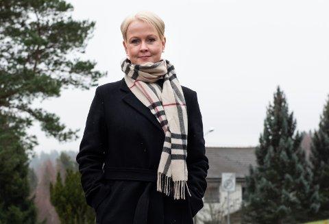 SIER NEI: Beslutningen om å si nei er tatt i samråd med kommuneoverlege Marthe Ottersen Bergli som støtter fastlegenes vurdering.