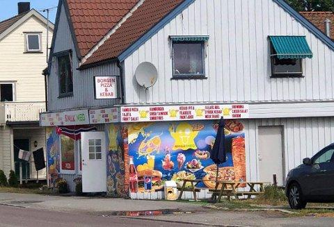 Gatekjøkkenet Smak Meg på Borgenhaugen er til salgs.