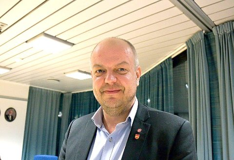 Hilmar Høl, Årdal Ap.