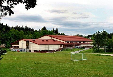 STENGT FOR SVØMMING: Skien svømmeklubb må reise til fritidsparken for å trene. Foto: Arild Hansen