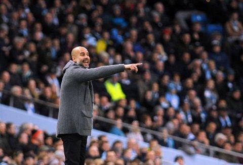 Manchester City-manager Pep Guardiola ønsker Ole Gunnar Solskjær alt godt i jobben med å løfte Manchester United etter en svak sesongstart.