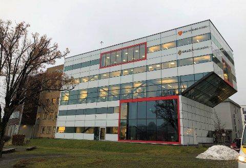 NEDLEGGES? Senterpartiet foreslår i sitt alternative statsbudsjett å legge ned Valgdirektoratet i Tønsberg.