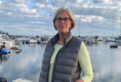 Reagerer: Generalsekretær og talsperson i MA – Rusfri Trafikk, Elisabeth Fjellvang Kristoffersen, mener tallene er skremmende.