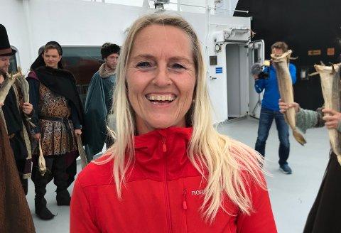 Karin Malmo