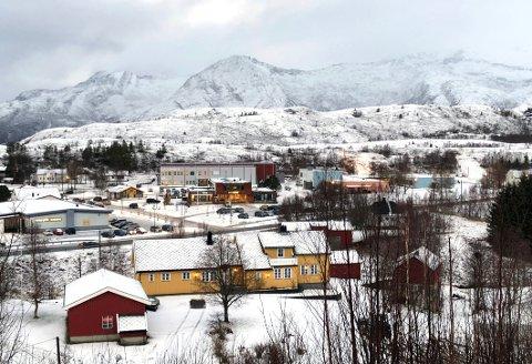 Tidligere ute: Post som skal sendes ut av Steigen må fra 2020 være innlevert på Post i Butikk-ordningen i Leinesfjord innen klokken 13.00.