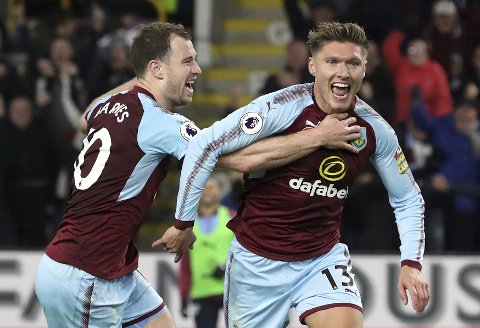 Burnley og Jeff Hendrick kan lage problemer for Southampton.