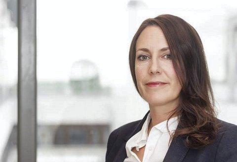 Doktorgradsstipendiat ved Universitetet i Bergen og psykologspesialist i Helse Fonna Kirsten Braatveit.