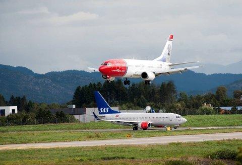 Norwegian skal selge fem fly. Transaksjonen ventes å øke likviditeten til Norwegian med rundt 516 millioner kroner.