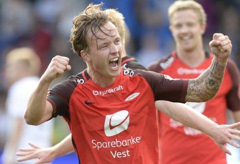 Fredrik Haugen og Brann får trolig endelig spille fotball igjen fra mandag. Allerede i midten av juni kan eliteserien starte.