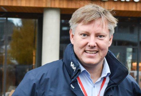 Kåre Rødssæteren, daglig leder BDO Drammen