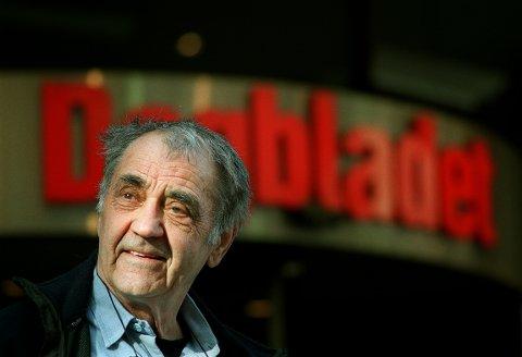 Fotograf Johan Brun ble 98 år gammel.