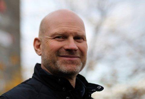MÅTTE VERE MED: Styreleiar Tore Havn i Florø Idrettssenter AS er klar på at å stoppe Storhall-prosjektet no ville vere stikk i strid med formålsparagrafen dei og idretten styrer etter.