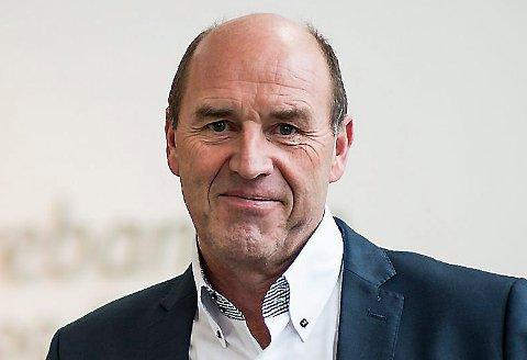 Arvid Andenæs.