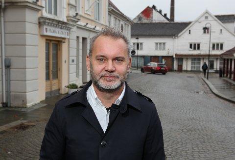 INGEN FABRIKK: Kinn kommune får heller ikkje vere vertskap til batterifabrikken som er i regi av Equinor, Hydro og Panasonic.
