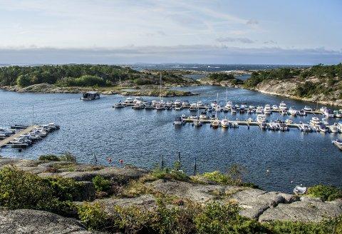 Ramseklo båthavn: Båtforeningens klage på avslaget av sin dispensasjonssøknad for å utvide bryggekapasiteten med ni båtplasser ble ikke tatt til følge i planutvalget torsdag.  arkivfoto: Geir A. Carlsson