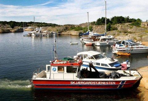 Flere besøkende: Oslofjorden har store friluftsverdier. Med to millioner innbyggere rundt fjorden er kysten under press. Nå skal brukerne høres. (Arkivfoto: FB)