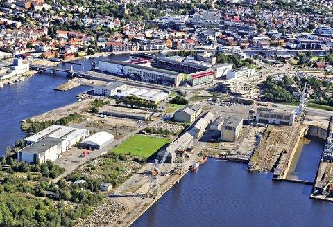 NEPPE NY AREALPLAN FØR I 2020: Rådmannen har foreslått store endringer for hvordan utbyggingen i Fredrikstad skal skje de 12 neste årene i sitt forslag til arealplan. Nå er det kommet inn så mange kommentarer på endringene, at det kommer til å ta lengre tid å få den nye planen på plass.