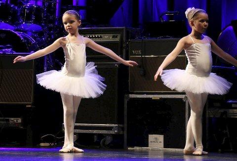 Ingen forestilling fra kulturskolen uten innslag fra danse-elevene. I år blir det både klassisk ballett, jazzdans og hip-hop.