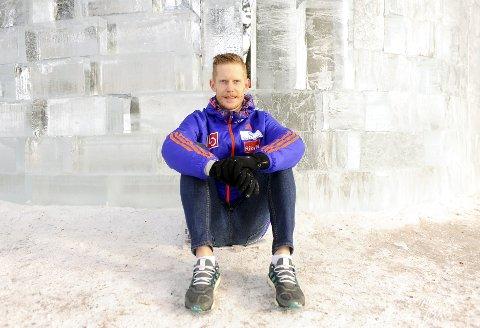Robert Johansson får ikke hoppe lagkonkurransen i storbakken for Norge.