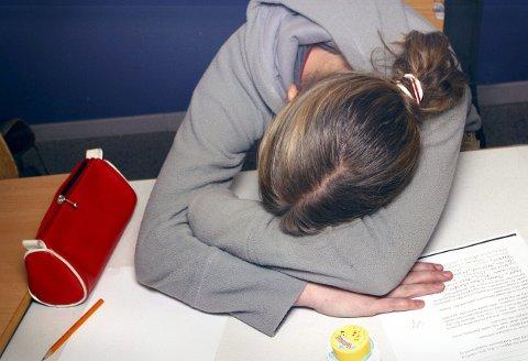 Depresjon: Bjørn Ringom mener sosiale medier må ta sin del av skylda for at stadig flere unge østfoldinger bruker antidepressive midler.