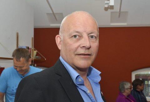 Kommunestyrerepresentant Finn Hagen (Frp) har søndag kontakta ordførar Roald Aga Haug. Hagen meiner ordføraren må stenga kommunegrensene til Ullensvang kommune.  Arkivfoto: Ernst Olsen