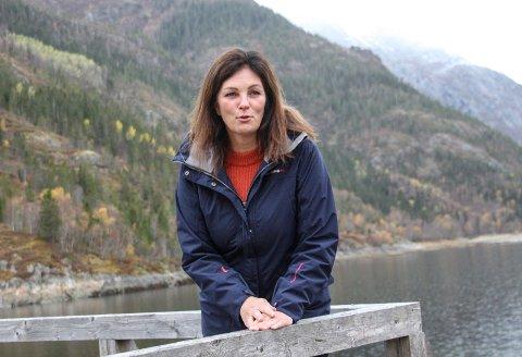 Merethe Kvandal tror Mosjøen kan bli et  nav for reiselivssatsinga på Helgeland.