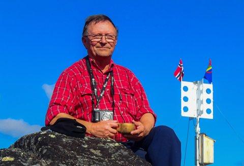 Kjell H. Sæther