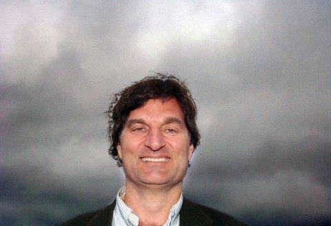 LEDER EKSPERTUTVALG: Tidligere Avinor-sjef Sverre Quale leder ekspertutvalget.
