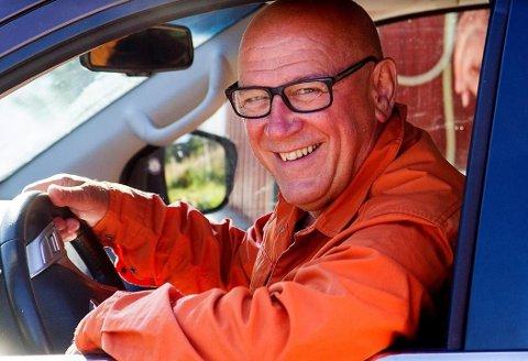 POSITIV: Reiselivsbedriftene på Nordkyn har, i likhet med andre i Finnmark, hatt en tøff periode i koronakrisen. Nå satser de sammen mot et felles mål, forteller styreleder for Visit Nordkyn, Jan Erik Raanes.