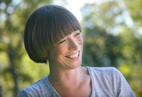 Ida Gudding Johnsen fra Bodø er førstekandidat for Nordland Venstre.